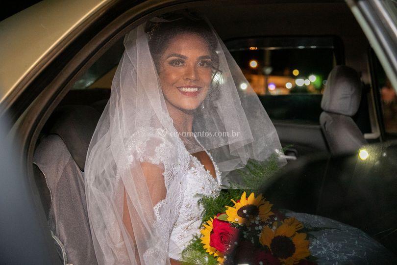 Casamento Carla e Douglas