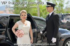 VIP Transporte Executivo Jonata Freitas