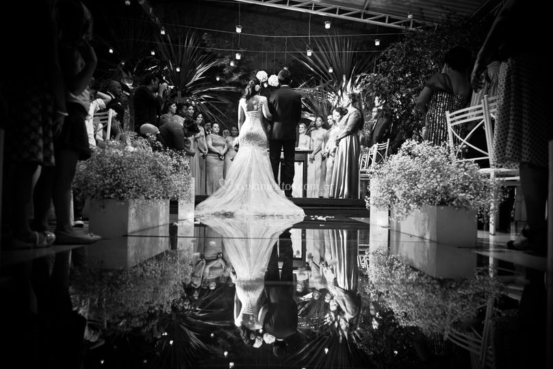 Casamento Welder e Jessica