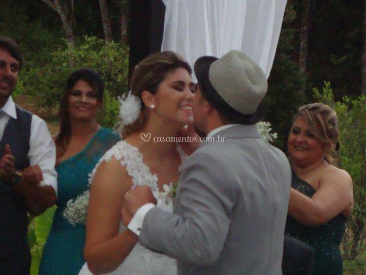 Casamento Gisele e Fabio