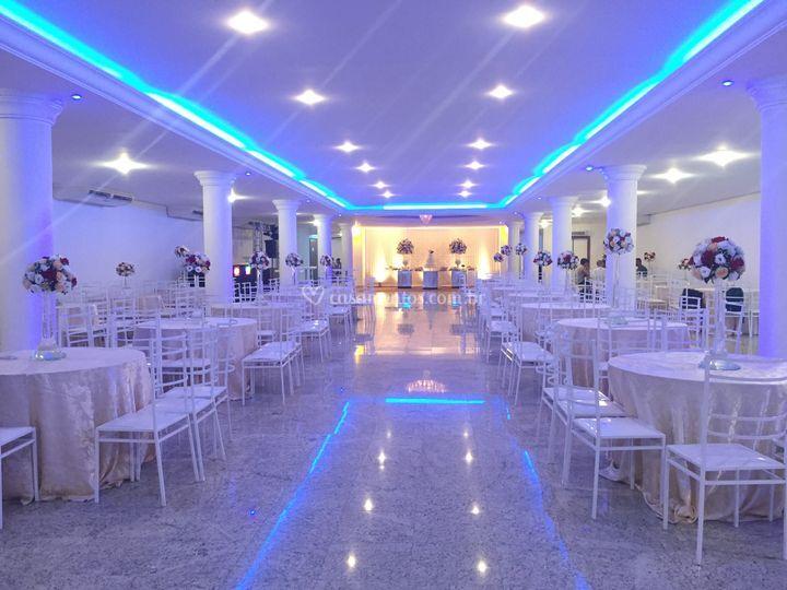Salão de Vila Velha