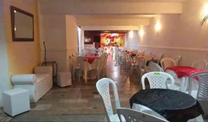 Fest Sonhos Salão de Festas