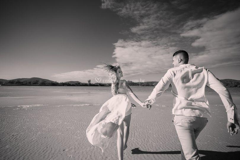 Pre Wedding - Igor e Tais