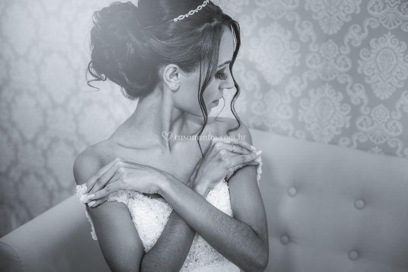 Casamento - Amanda e Natã