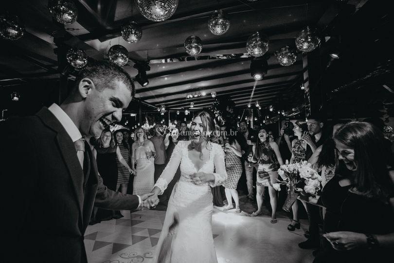 Casamento - Lucia e Gustavo