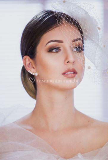 Noiva - Barbara Passareli