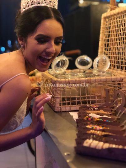 Lindas noivas