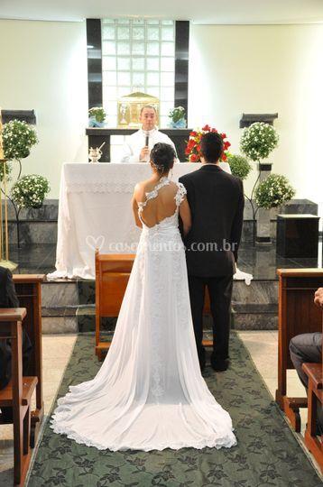Casamento Capela Niteroi