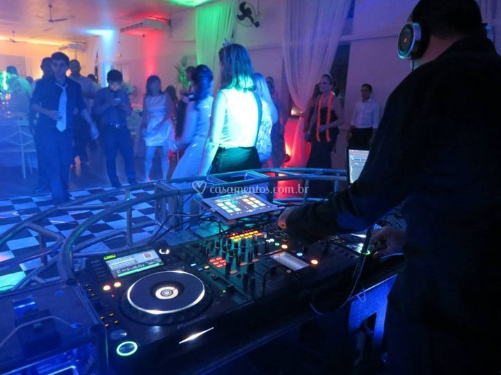 Top DJ (conhecimento e feeling
