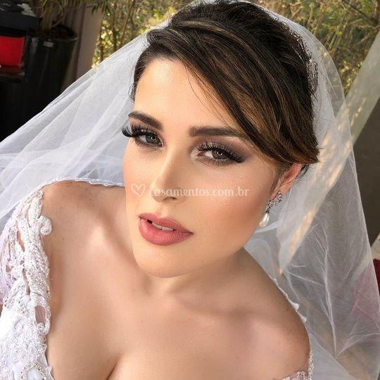 Karla Make-up