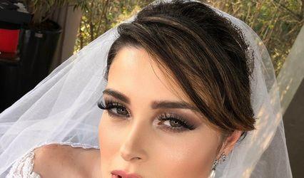 Karla Make-up 1