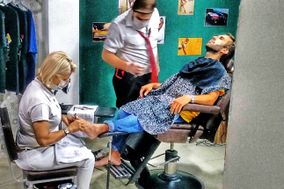 Moustache Barber Shop