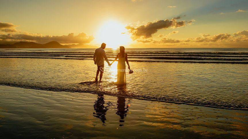 Pré-casamento Caraguatatuba