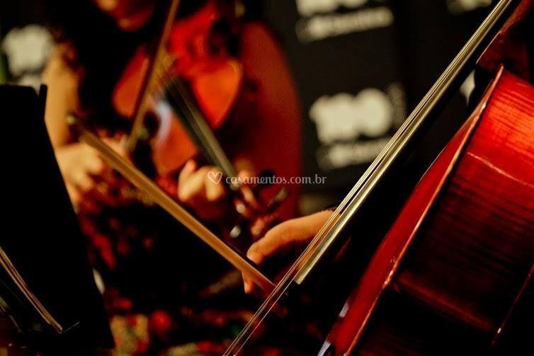 TEARTE Produções Musicais