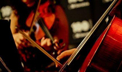 TEARTE Produções Musicais 1