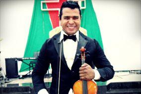 Violino Encantado