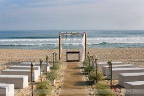 Denis Eventos Casamento na praia