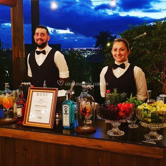 Estilo Bartenders