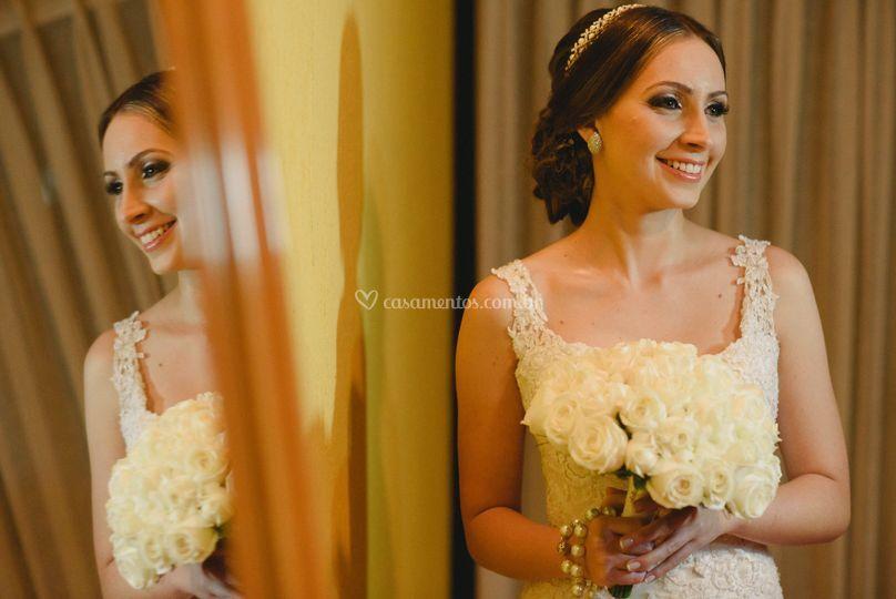 Noiva Espelho