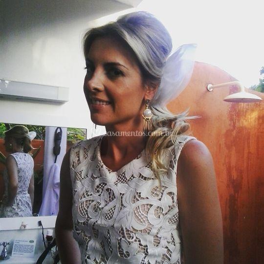 Noiva Maristela
