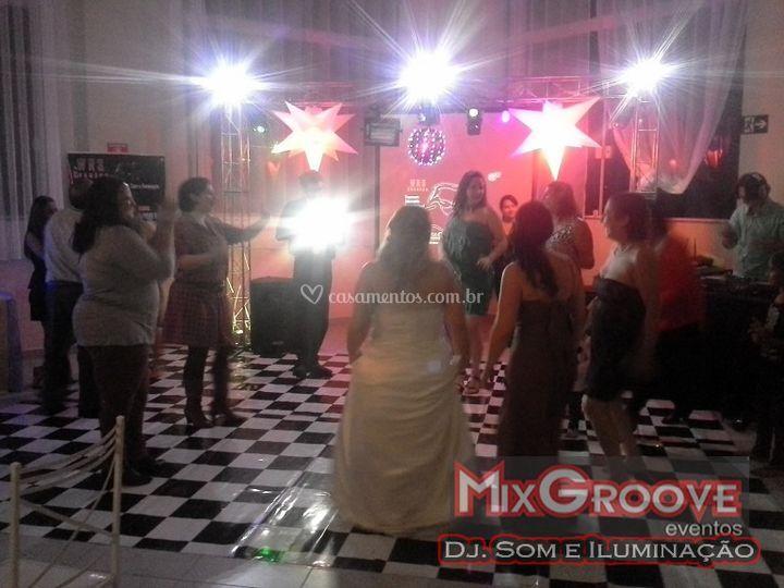 MixGroove Eventos