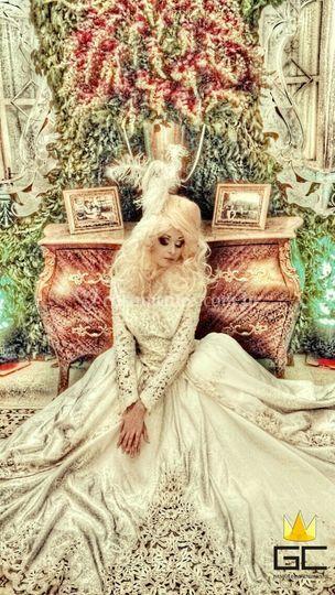 Dama Realeza