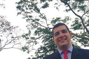 Vinicius Rocha - Celebrante