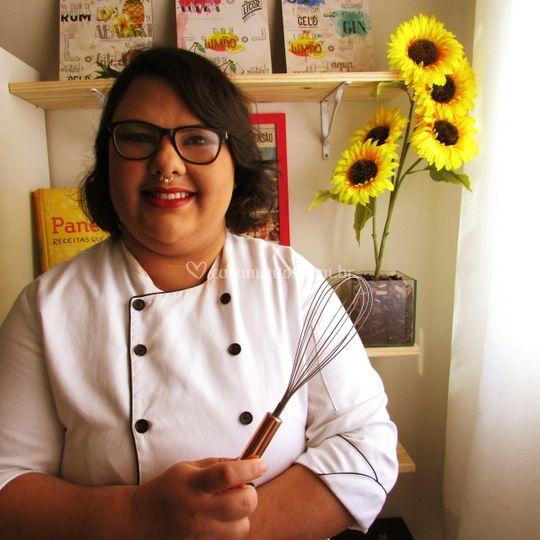 Chef Isabella Teixos