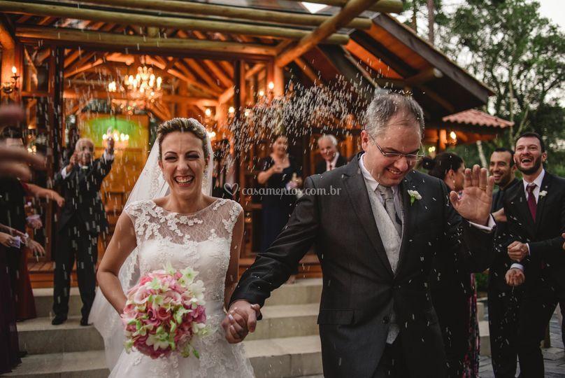 Casamento em Curitiba de Ananda Zanini Fotografias