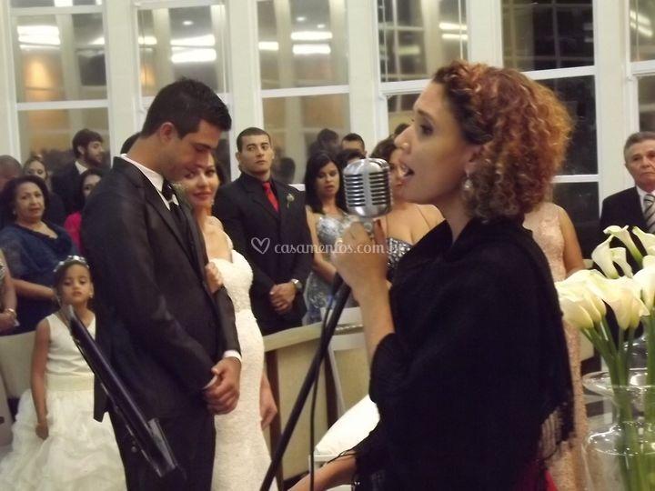 Lindo casamento