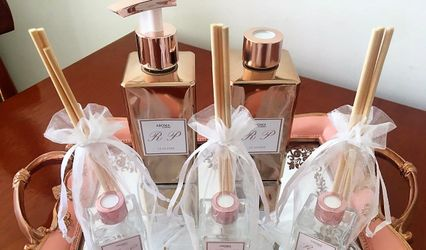 Aroma & Amora