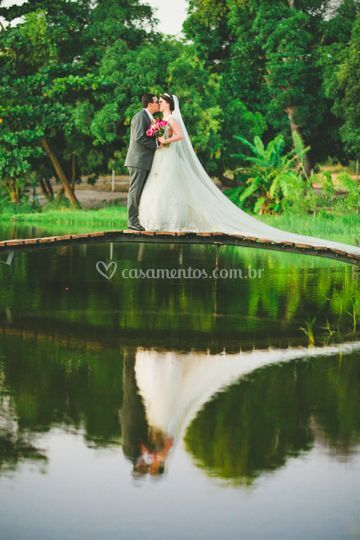 Casamento em Engenhoca Parque