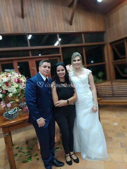 Casamento 14/12/2019