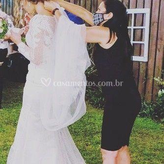 Casamento Carol e Carlos