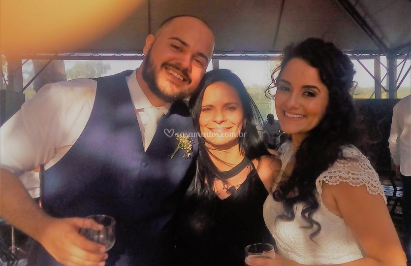 Casamento Toya & Gabriel