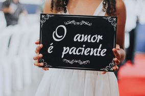 Ousado Wedding