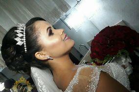 Talita Almeida Makeup