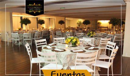 Buffet e Eventos Flávia Machado 1