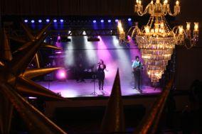 M Audio Eventos Som e Iluminação