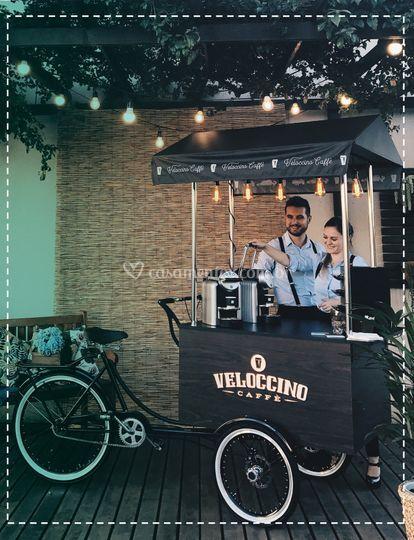 Veloccino Caffè...