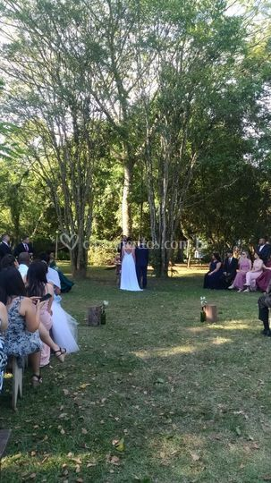 Casamento Cassiane e Lucas