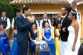 José Carlos - Celebrante