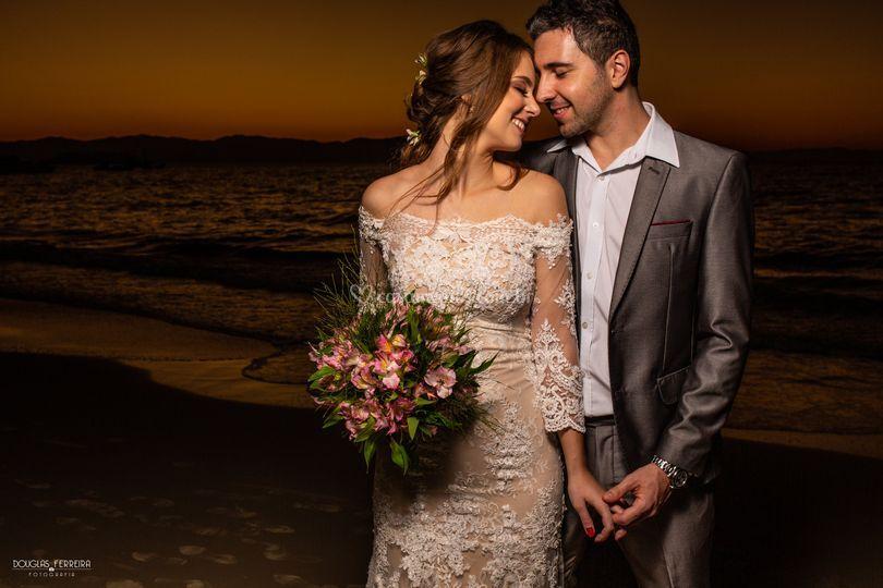 Taiele e Diego   Mini Wedding
