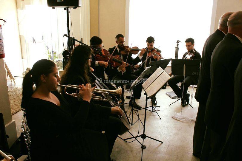 Sonore Coral e Orquestra