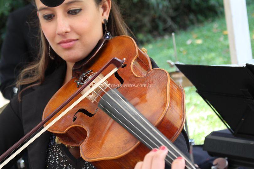 Viola Clássica