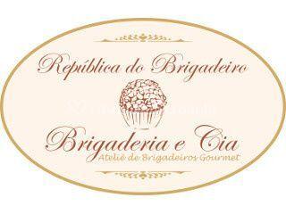 República do brigadeiro logo
