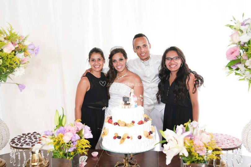 Wedding Larissa & Tiago