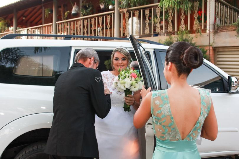 Wedding Adriana & Diógenes
