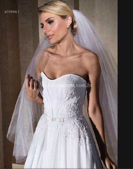 Dolce Sposa (Athena 07)