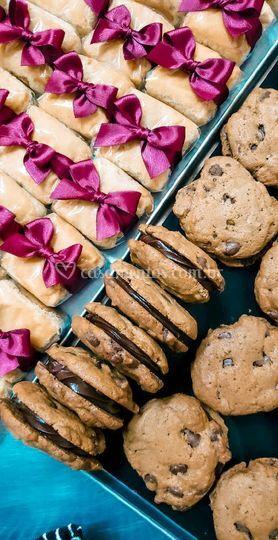 Bem Casado + Bem Casado Cookie